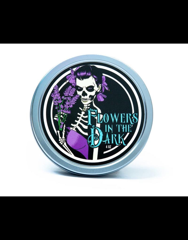 Dr. Jon's Dr. Jon's Shaving Soap Flowers in the Dark
