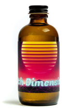Dr. Jon's Dr. Jon's Aftershave 8th Dimension