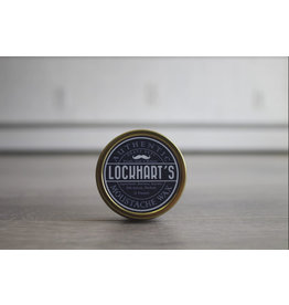 Lockhart's Authentic Grooming Co. Lockhart's Moustache Wax - Dark