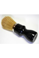 "Omega Omega Boar Bristle Shaving Brush - ""Professional"""