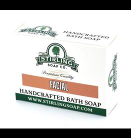 Stirling Soap Co. Stirling Bath Soap - Facial