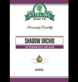 Stirling Soap Co. Stirling Aftershave Splash - Shadow Orchid