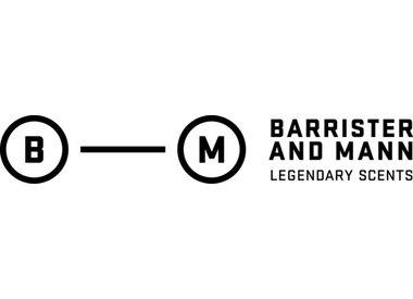 Barrister & Mann