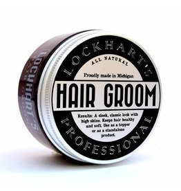 Lockhart's Authentic Grooming Co. Lockhart's Professional Hair Groom