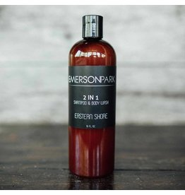 Emerson Park Emerson Park 2-In-1 Shampoo & Body Wash