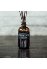 Emerson Park Emerson Park Diffuser - Amber & Cognac