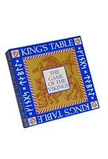 King's Table Board Game