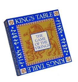 King's Table - The Game of the Vikings