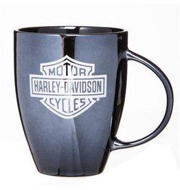 Harley-Davidson Bistro Lustre Mug