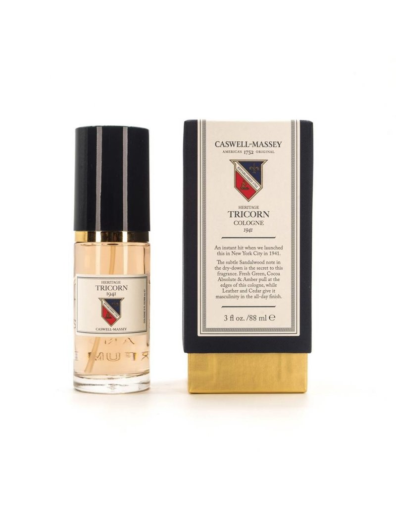 Caswell-Massey Caswell-Massey Heritage Cologne - Tricorn