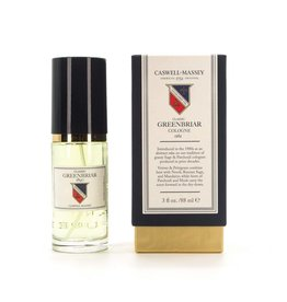 Caswell-Massey Caswell-Massey Heritage Cologne - Greenbriar