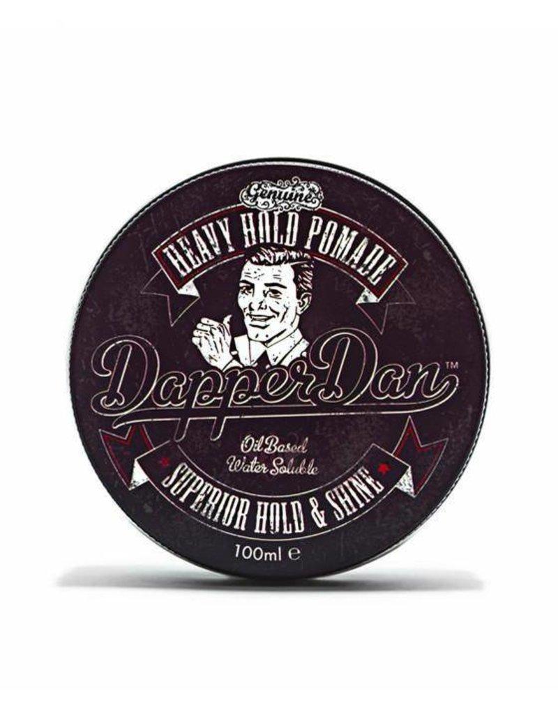 Dapper Dan Dapper Dan Heavy Hold Pomade