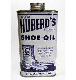 Huberd's Shoe Oil 8 Oz. Can