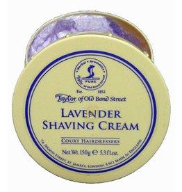 Taylor of Old Bond Street Taylor of Old Bond Street Shaving Cream - Lavender