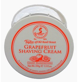 Taylor of Old Bond Street Taylor of Old Bond Street Shaving Cream - Grapefruit