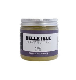 Detroit Grooming Co. Detroit Grooming Co. 4 Oz. Beard Butter - Belle Isle