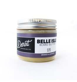 Detroit Grooming Co. Detroit Grooming Co. 2 Oz. Beard Butter - Belle Isle