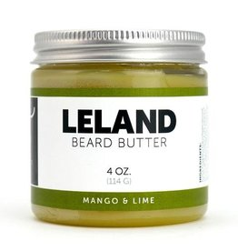 Detroit Grooming Co. Detroit Grooming Co. 4 Oz. Beard Butter - Leland