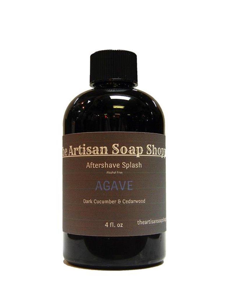 The Artisan Soap Shoppe The Artisan Soap Shoppe - Agave Aftershave Splash