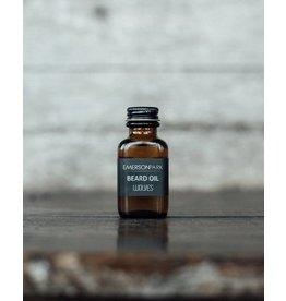Emerson Park SALE! Emerson Park Beard Oil