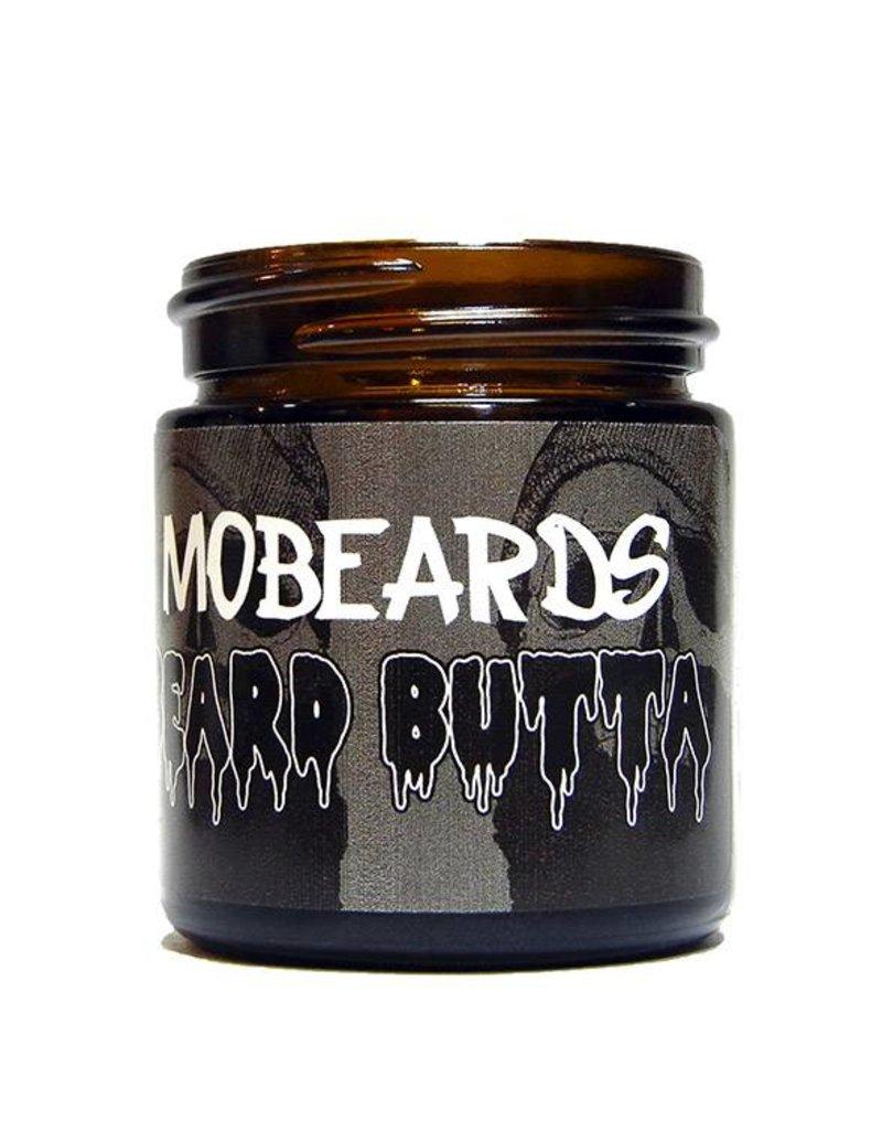 MO Beards MO Beards Beard Butta