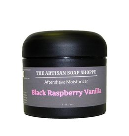 The Artisan Soap Shoppe The Artisan Soap Shoppe - Black Raspberry Vanilla Post Shave Moisturizer