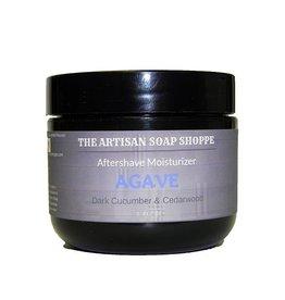 The Artisan Soap Shoppe The Artisan Soap Shoppe - Agave Post Shave Moisturizer