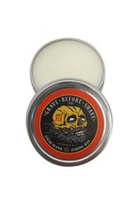 Grave Before Shave Fisticuffs Mustache Wax Strong Hold - Cigar Blend