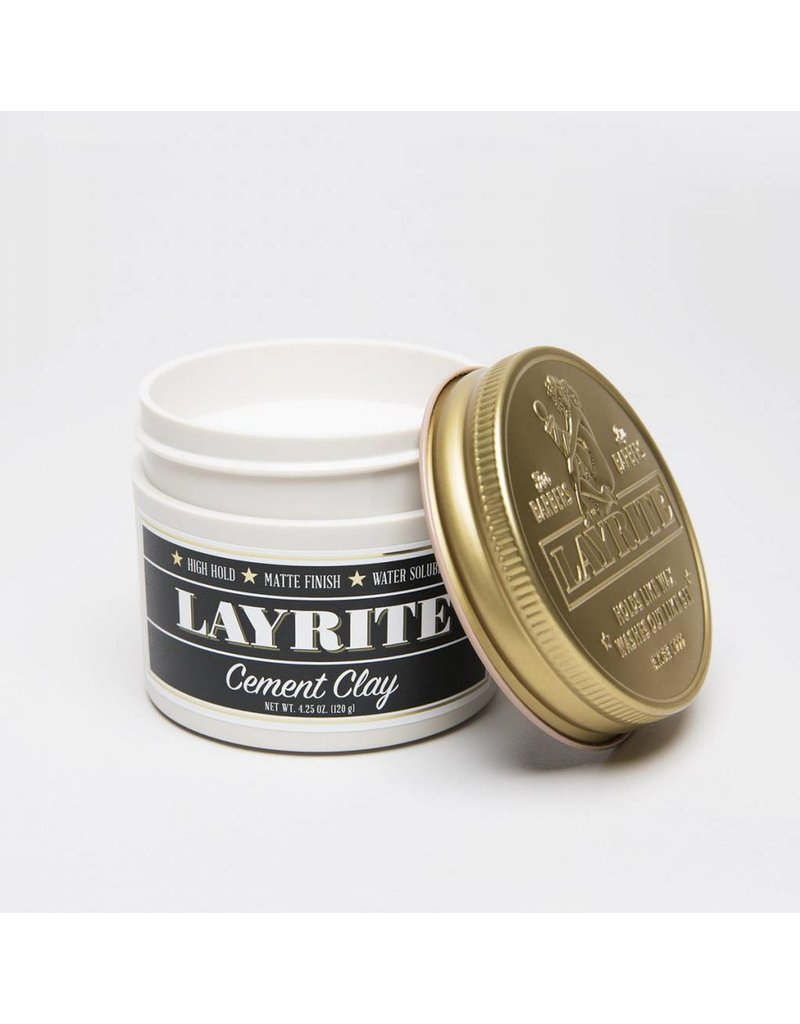 Layrite Layrite Cement Clay