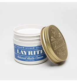 Layrite Layrite Natural Matte Cream