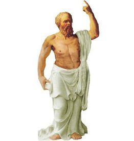 Unemployed Philosophers Guild Quotable Notables: Socrates