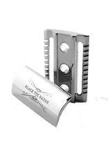 Black Tie Razor Company Black Tie Razor Co. Safety Razor - Closed Comb Short Handle