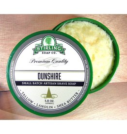 Stirling Soap Co. Stirling Shave Soap - Dunshire