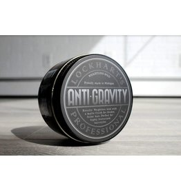 Lockhart's Authentic Grooming Co. Lockhart's Anti-Gravity Matte Paste Pomade