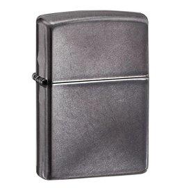 Zippo Gray Dusk Lighter