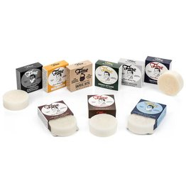 Fine Accoutrements Fine Accoutrements Classic Shaving Soap Refill Puck
