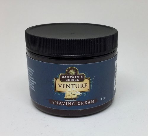 Captain's Choice Captain's Choice Shaving Cream - Venture