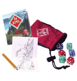 Channel Craft Blisters - The Authentic Trail Game
