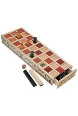Senet - Ancient Egyptian Board Game