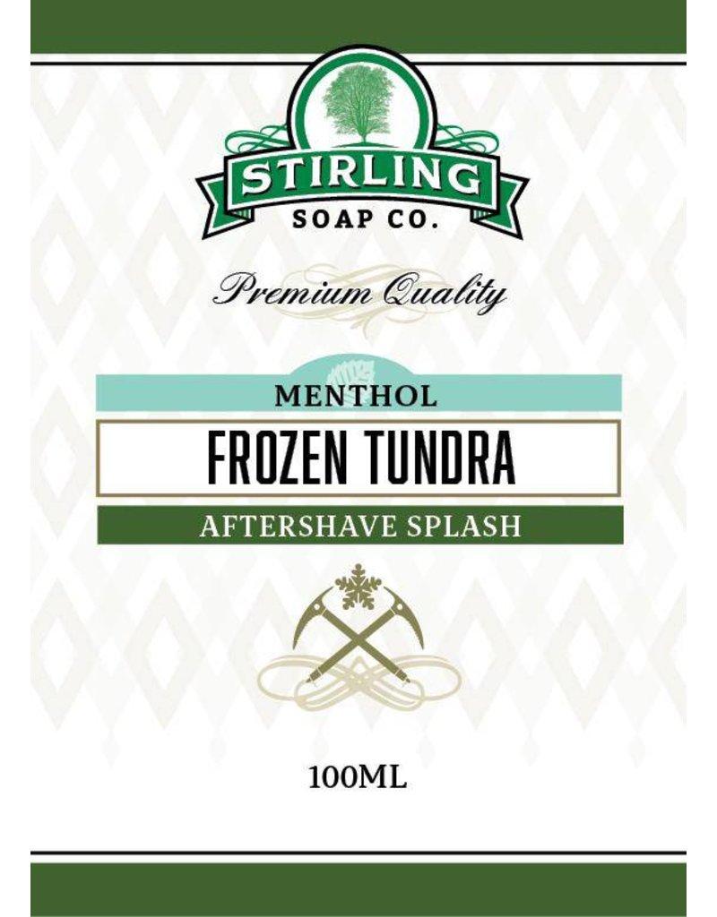 Stirling Soap Co. Stirling Aftershave Splash - Frozen Tundra