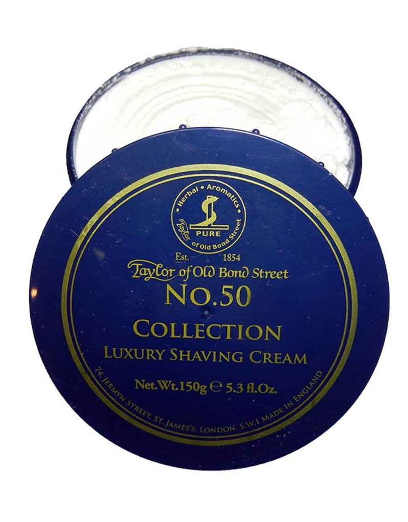 Taylor of Old Bond Street Taylor of Old Bond Street Shaving Cream - No. 50