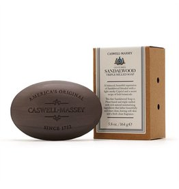 Caswell-Massey Caswell-Massey Centuries Sandalwood Soap Bar