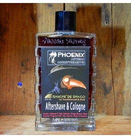Phoenix Artisan Accoutrements PAA Sangre de Drago Aftershave & Cologne