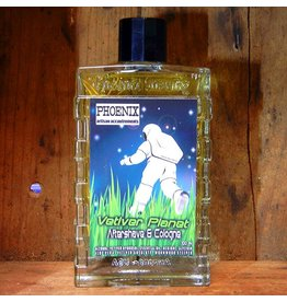 Phoenix Artisan Accoutrements PAA Vetiver Planet Aftershave & Cologne