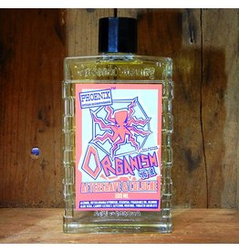 Phoenix Artisan Accoutrements PAA Organism 46b Aftershave & Cologne