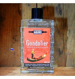 Phoenix Artisan Accoutrements PAA Gondolier Aftershave & Cologne