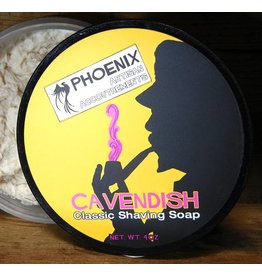 Phoenix Artisan Accoutrements PAA Cavendish Shave Soap