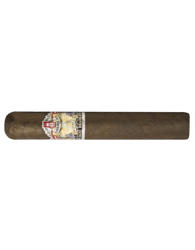 Alec Bradley American Sun Grown Gordo single