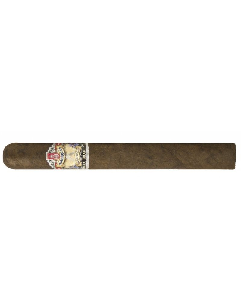 Alec Bradley American Sun Grown Corona single