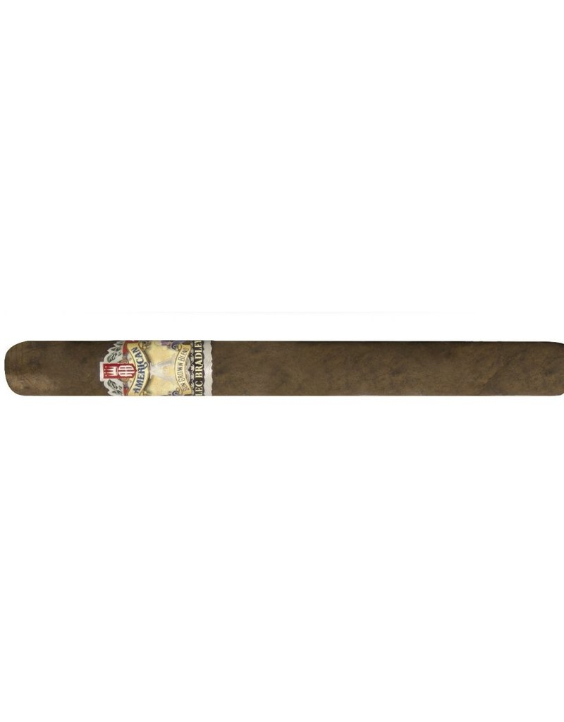 Alec Bradley American Sun Grown Churchill single